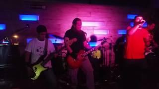Dust N Bones Villahermosa  Estranged