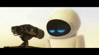 Wall-E Ending