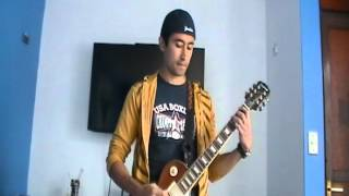 stone temple pilots vasoline cover guitar