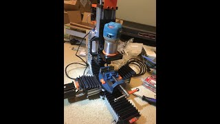 OpenBuilds Acro System Assembly (Mechanical Build)