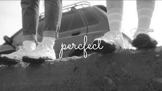 perfect   ╱   jinyoung, seoyeon.