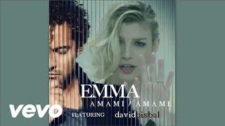 Emma - Amami / Amame (Feat. David Bisbal) [Audio]