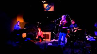 Funky Trio - If I Ain't Got You /Alicia Keys cover/