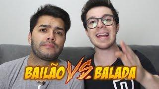 FELIPE PIRES - BAILÃO VS BALADA