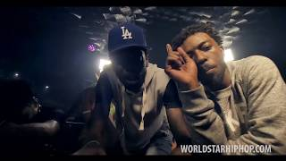 """Travis Porter """"Where them Dollars At"""" (WSHH Exclusive - Official Music Video)"""