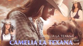 Camelia La Texana (Serie TV 2014)