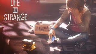 LIFE IS STRANGE Season 2 Announcement Trailer