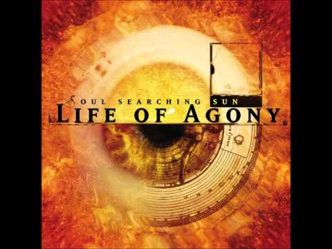 Whispers de Life Of Agony Letra y Video