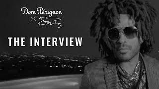 Dom Pérignon x Lenny Kravitz: The Interview