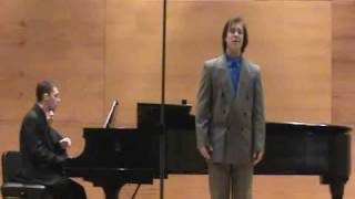Сумерки (Sumerki/Rachmaninoff)