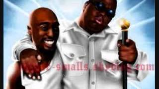 2pac Remix - Feat Biggie Smalls - If i Die Young