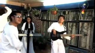 Chiripa Grupo - Cumbia Karina (Videoclip Oficial)