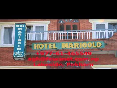 ^MuniMeter.com – Lakeside, Pokhara – Hotel Marigold & Restaurant