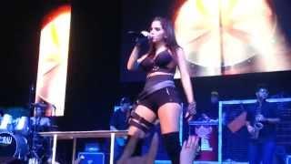 Anitta - Tá na mira ao vivo