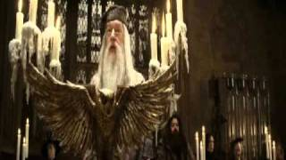 Harry Potter feat Linkin Park - In the end.wmv