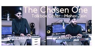 Moujaber Group Cover (talkbox) Maher Zain - The Chosen One | ماهر زين - المصطفى