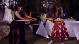 Afrotaking Busiswa ft.Oskido & Uhuru - Ngoku