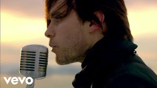 Thirty Seconds To Mars - A Beautiful Lie width=