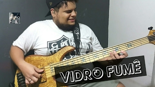 SWINGUEIRA NO BAIXO - VIDRO FUMÊ - BRUNO GUIMARÃES (LEO SANTANA ft. MC TH) BASS COVER