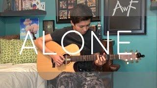 Alan Walker - Alone - Cover (Fingerstyle Guitar)