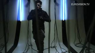 Eric Saade - Popular (Sweden) - Music Video - 2011 Eurovision Song Contest