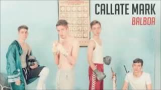 Callate Mark - Mentira (AUDIO)
