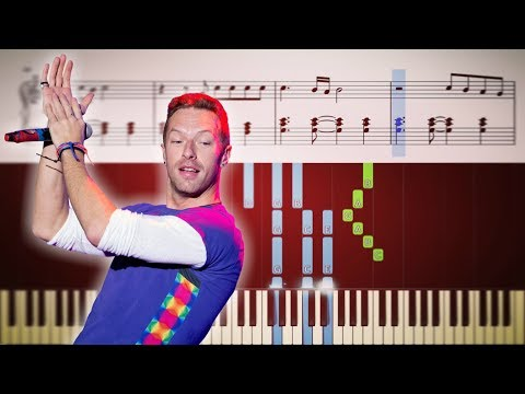 Comment jouer Viva La Vida de Coldplay au piano