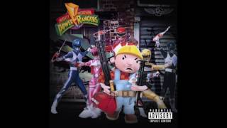 Blanko Gotti ft. Young Hefe x Young Terk x D White x Lil Curly - Power Rangers