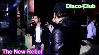 Babi Minune si Leo de la Kuweit-live la Disco-Club the new rebel-2014
