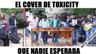 Toxicity con Marimba