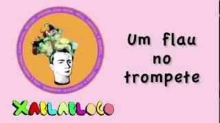 Um flau no trompete (remix) - Xablabloco