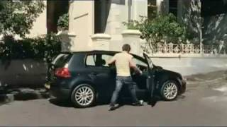 VW Golf Ad - Enjoy the everyday feat Paul Hartnoll music