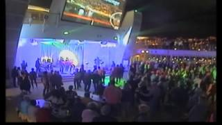 SOPRANOS live 2 Unchain my Heart   Cose Della Vita