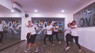 Party - Chris Brown ft. Gucci Mane, Usher | Raymond Callanan Choreography
