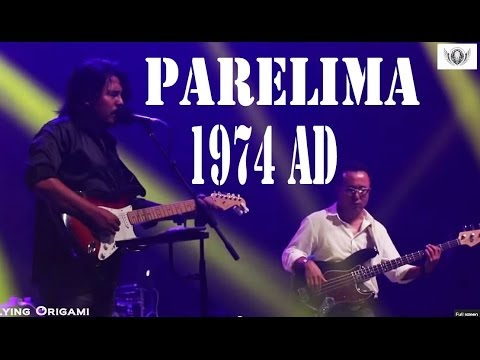 Parelima 1974 Ad Official Lgnite Uk 2014 Chords Chordify