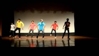 Kathi Theme Dance