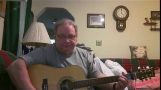 """San Quentin"" by Johnny Cash (Cover)"