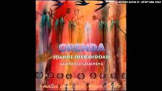 Joanne Shenandoah - Across the Sky