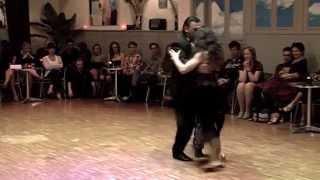 HUMILLACIÓN<br> tango
