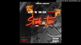 Stink Team - Ralphy The Plug Feat. Ketchup (Prod. by Rodrick Did That)