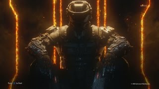 BLACK OPS 3 - OFFICIAL MAIN MENU THEME SONG
