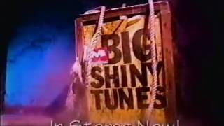 MuchMusic Big Shiny Tunes AD 1997