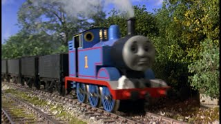 Thomas and the Magic Railroad sound effect: Really Useful Engine?