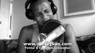 J'Sun - Adorn (Miguel Cover)