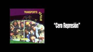 05 Cacería de Lagartos Cero Represion