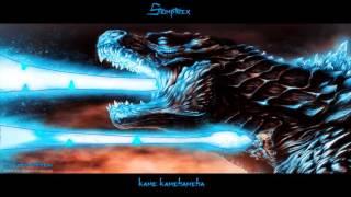 Stomptrex: Kame Kamehameha