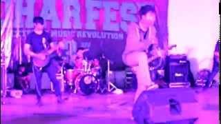 Breath Of Hades - Back to hell Live Johar Fest 3 Karawang