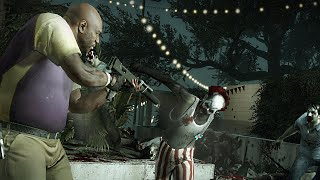 Left 4 Dead 2 Solo Realism Expert No Damage Dark Carnival