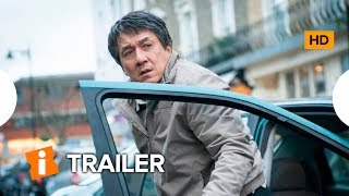 O Estrangeiro (The Foreigner - 2017) | Trailer Legendado