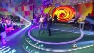 Anitta - Show das poderosas (part. Thiaguinho)